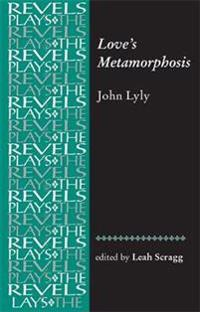 Love'S Metamorphosis
