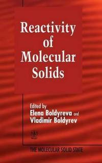 Reactivity of Molecular Solids