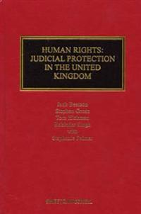 Human Rights: Judicial Protection in the United Kingdom