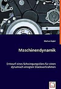 Maschinendynamik