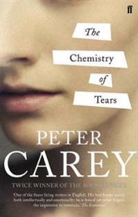Chemistry of tears