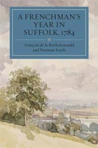 A Frenchman's Year in Suffolk