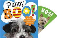 Puppy Boo!: With Slide-And-Peek Surprises!