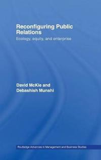 Reconfiguring Public Relations