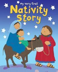 My Very First Nativity Story