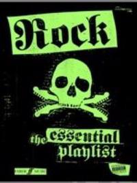 Essential rock playlist - (guitar tab)