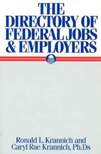 Directory of Federal Jobs & Employers
