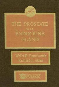 The Prostate As an Endocrine Gland