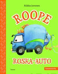 Roope-Riikka