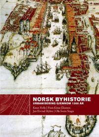 Norsk byhistorie
