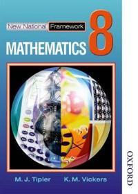 New National Framework Mathematics Core 8