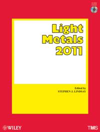 Light Metals 2011