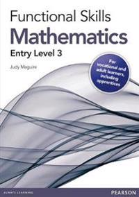 Functional Skills Maths Entry 3 Teaching and Learning Resource Disk