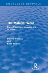 The Material Word