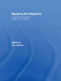Mapping the Magazine