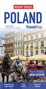 Insight Travel Map: Poland