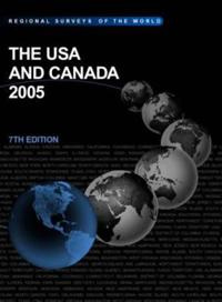 The Usa And Canada 2005