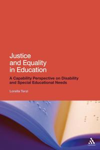 Justice and Equality in Education