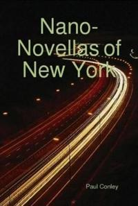 Nano-Novellas of New York