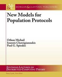 New Models for Population Protocols