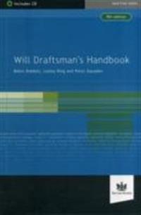 Will Draftsman's Handbook