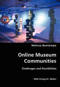 Online Museum Communities