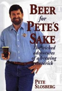 Beer for Pete's Sake