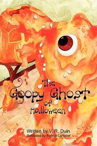 The Goopy Ghost of Halloween
