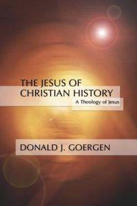 The Jesus of Christian History