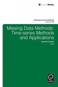 Missing Data Methods