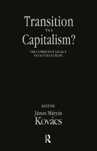 Transition to Capitalism?