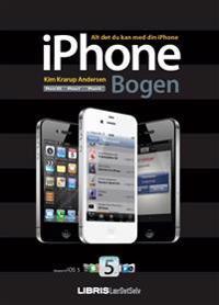 iPhone bogen
