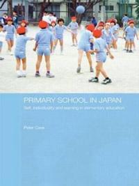 Primary School in Japan
