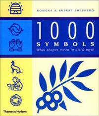 1000 Symbols: What Shapes Mean in Art & Myth