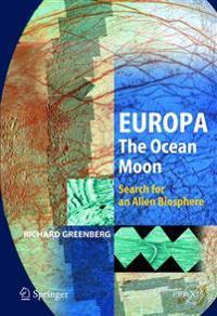 Europa - The Ocean Moon