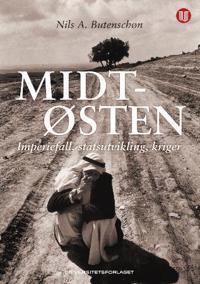 Midtøsten - Nils A. Butenschøn | Ridgeroadrun.org