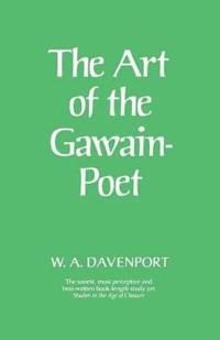 The Art of the Gawain-Poet