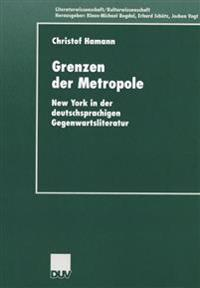 Grenzen Der Metropole