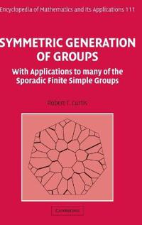 Symmetric Generation of Groups
