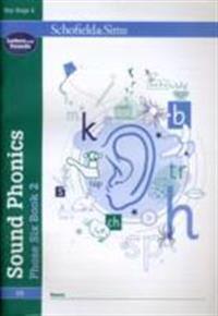 Sound Phonics Phase Six Book 2: KS1, Ages 5-7