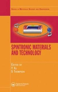 Spintronic Materials And Technology