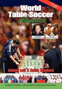 World Table Soccer Almanac