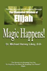 Magic Happens!