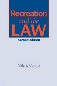 Recreation and the Law