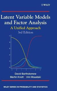 Latent Variable Models and Factor Analysis: A Unified Approach