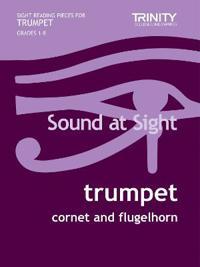 SOUND AT SIGHT TRUMPET GRADES 18