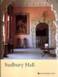Sudbury Hall Derbyshire