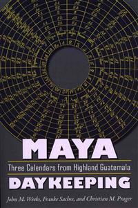 Maya Daykeeping
