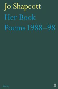 Her book - poems 1988-1998