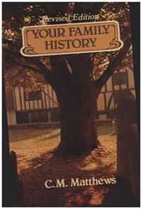 Your Family History